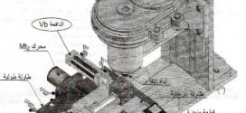 بكالوريا 2013 – اختبار هندسة ميكانيكية (الموضوع الثاني) شعبة تقني رياضي