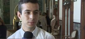 حوار مع المتفوق محمد هني ثاني متفوق في بكالوريا 2014