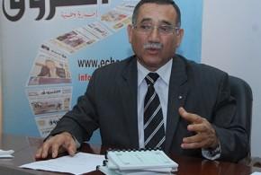 علي صالحي: بابا أحمد أجهض مشروع تنظيم البكالوريا على مرحلتين