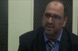 محمد أمين مبرك مدير الديوان الوطني للإمتحانات و المسابقات