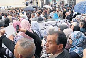 تكتـّل النقابات في إضراب وطني يومي 10 و11 فيفري